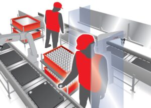 Mitsubishi Electric, Manufacturing in the New Norm