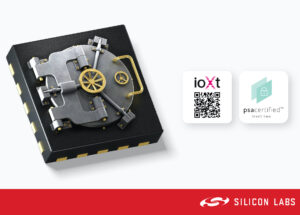 Silicon Labs Advances IoT Device Security to Thwart Evolving Threats