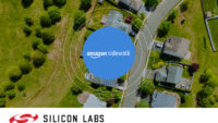 Silicon Labs and Amazon Collaborate on Sidewalk, a New Shared Network for IoT Consumer Devices