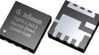 Infineon adds 40 V device in PQFN to its OptiMOS™ Source-Down power MOSFET family
