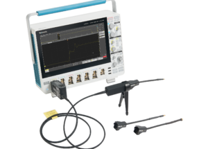 Tektronix Introduces Second Generation IsoVu Isolated Oscilloscope Probes