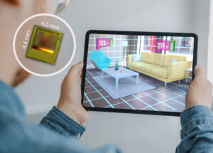 State-of-the-art photography results and immersive AR experiences: Infineon and pmd offer 3D-imager with longest range in the market