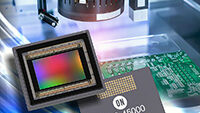 New XGS CMOS Image Sensors Enhance ON Semiconductor Offerings for High-Resolution Industrial Imaging