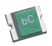 Bel Fuse Announces 0ZT Series of High-Temperature Surface Mount Resettable PPTC Fuses