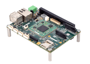 RuggedBoard Launches $48 Industrial SBC with ATMEL SAMA5D27 SoC