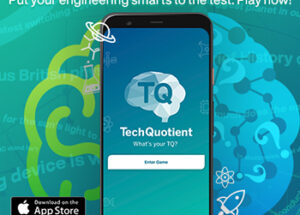 Put Your Engineering Knowledge to the Test with Mouser's New Tech Quotient Game App