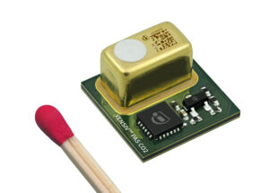 electronica virtual 2020: Infineon presents tailored sensor solutions for smart buildings and life in the future