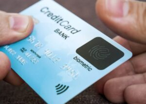 Biometric System-on-Card, The 2 Challenges Behind Fingerprint Bank Cards